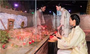 大城小像・北京趣味横生的互动游戏体验