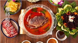 北京最全虾刺身 All Shrimp Sashimi