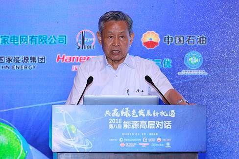 中国工程院院长、院士  杜祥琬
