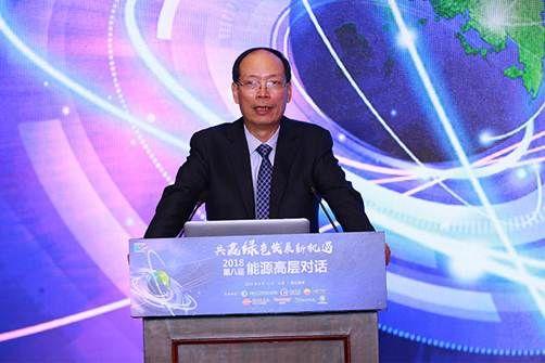 中国石化新闻发言人、宣传工作部主任 吕大鹏