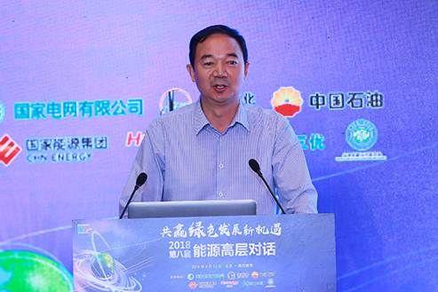 国家能源集团神东煤炭集团公司副总经理 刘民强