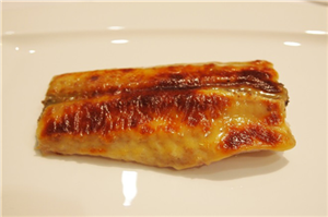法式鱼肉  鳎目鱼穆尼尔