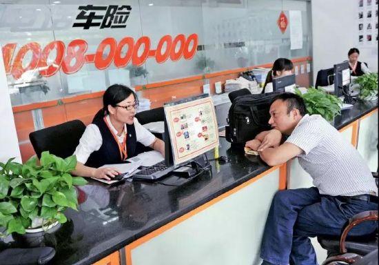 中国A股市场疲软的时期,往往是险资加大入市力度的重要时机。图/视觉中国