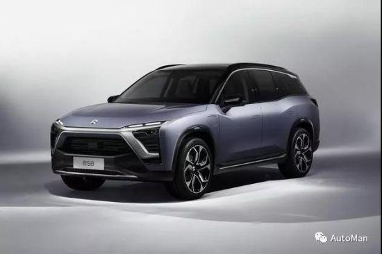 又出新规定 新能源汽车应该是越来越靠谱了