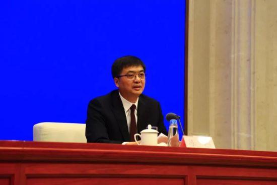 河北雄安新区党工委书记、管委会主任陈刚