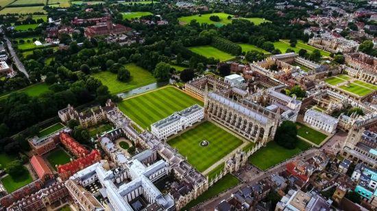 650分是敲门砖!剑桥承认中国高考成绩:要求全省排名前0.1%