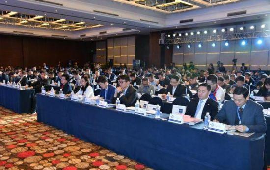 2019年經濟師論壇_...區域經濟50人論壇 2019年會在京召開