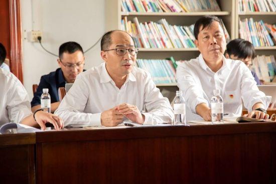 东风汽车集团有限公司总经理助理、东风汽车有限公司副总裁、东风日产乘用车公司副总经理陈昊